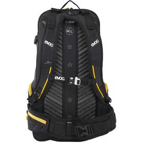 EVOC FR Trail Blackline Backpack 20l, black